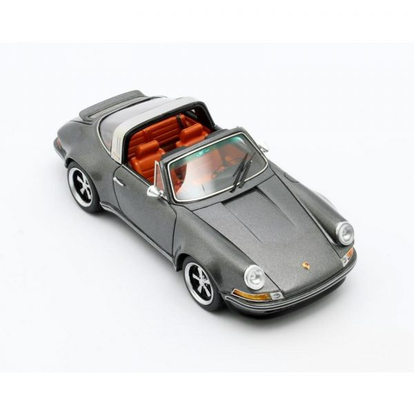 Matrix MX41607-091 Singer Porsche 911 Targa Grey