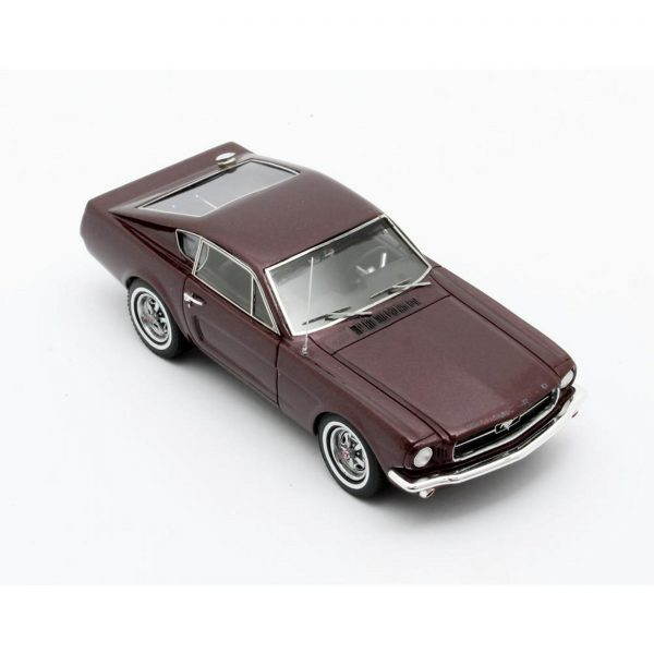 "Matrix MX50603-011 Ford Mustang ""Shorty ""1964"