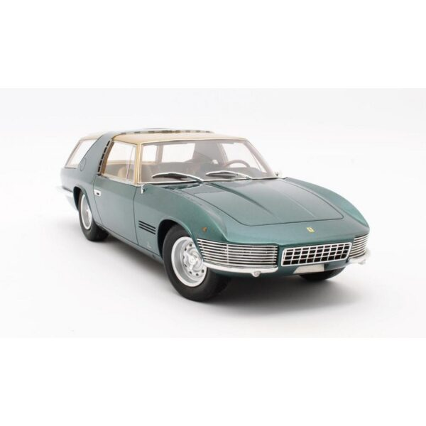 Matrix MXL0604-081 Ferrari 330GT Shooting Brake Vignale Green 1968