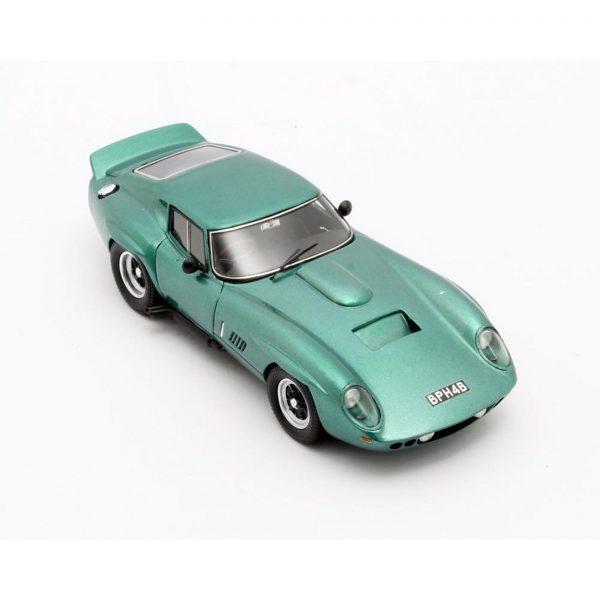 Matrix MXR50101-011 AC A98 Coupe Green 1964