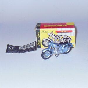 Schuco Piccolo Horex Regina 250 Motor Bike