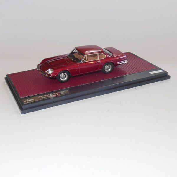 Matrix MX51311-041 Maserati Mexico Speciale Frua 1967