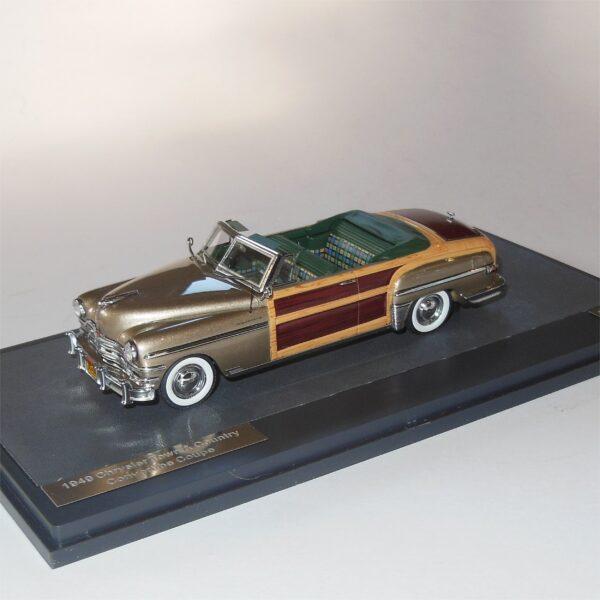 Matrix MX20303-041 Chrysler Town Country Convertible 1949
