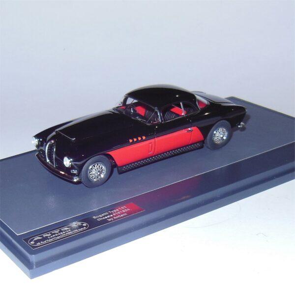 Matrix MX50205-021 Bugatti Type 101 Chassis 101504 Antem 1951