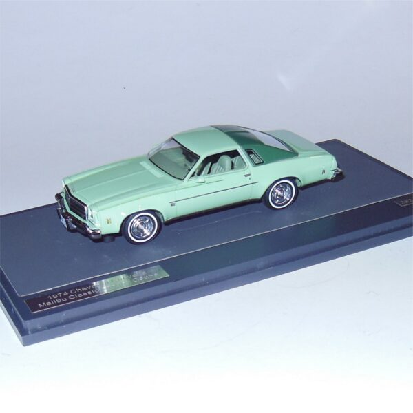 Matrix MX20302-321 Chevrolet Chevelle Malibu Classic Landau Coupe 1974