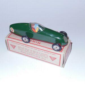 Triang Minic 13M Clockwork Racing Car with Box