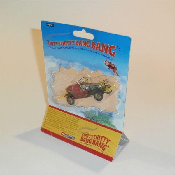 Corgi Classics TY87801 Chitty Chitty Bang Bang Car 1:64
