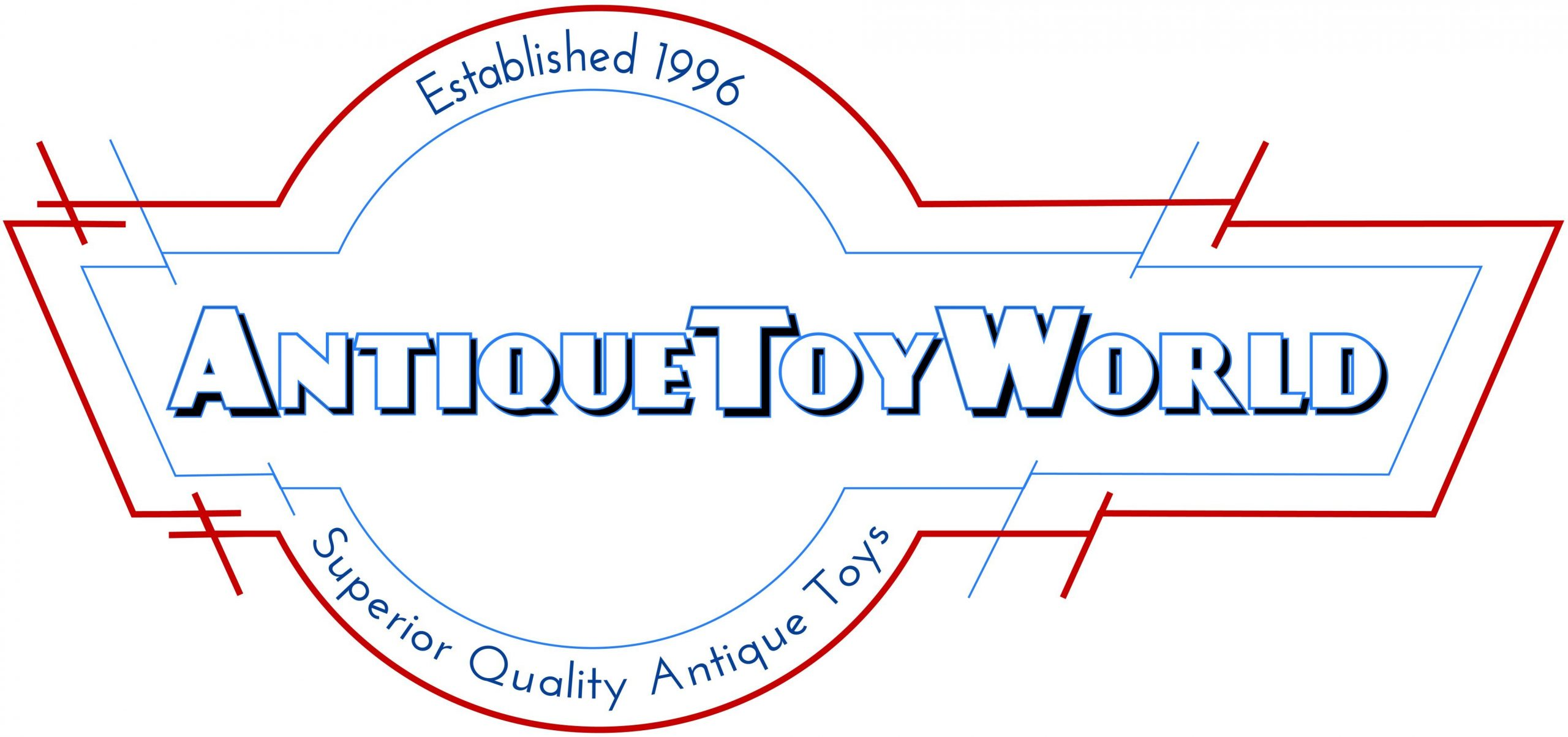 Antique Toy World : Toys from the Past