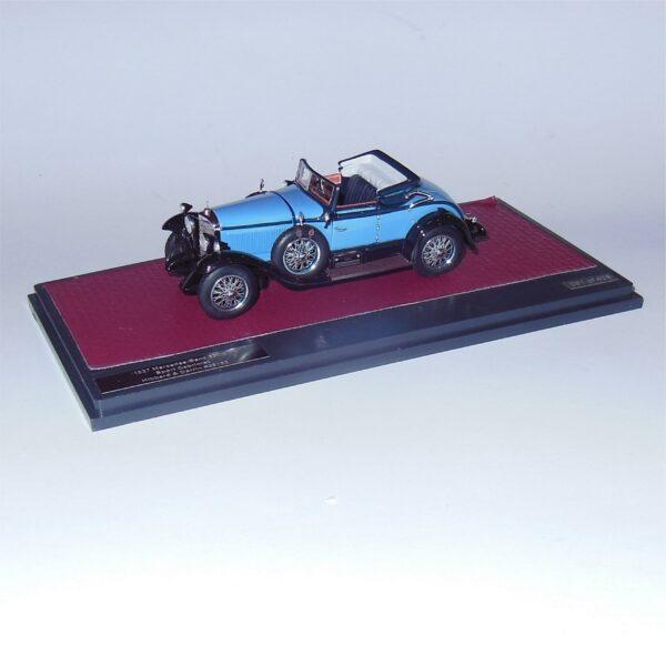 Matrix MX41302-201 Mercedes-Benz 630K Sport Cabriolet Hibbard & Darrin 1927