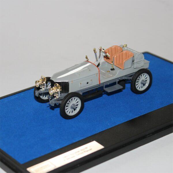Matrix MXLM02-1806 Spyker 4 Wheel Drive Racing Car 1903