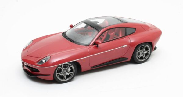 Antique Toy World Cult Models Alfa Romeo Disco Volante 2013