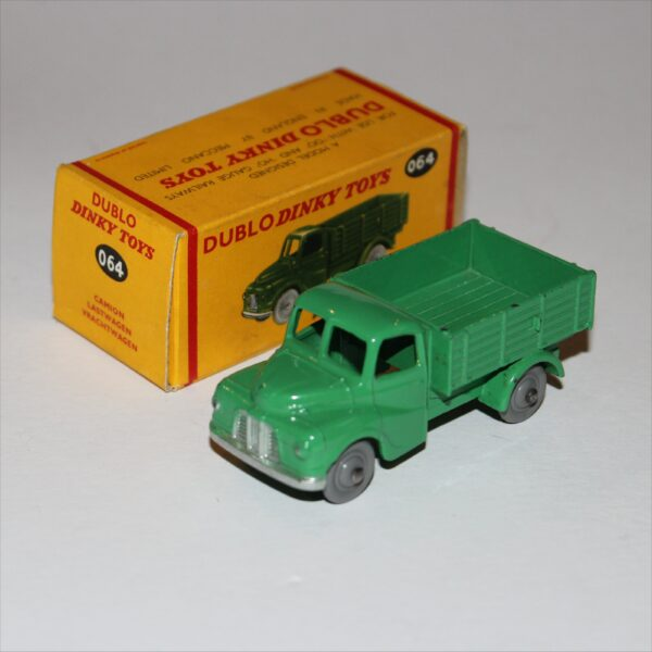 Dinky Toys Dublo Meccano Austin Lorry 064 Excellent Boxed
