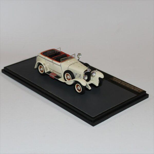 Matrix MX41302-191 Mercedes Benz Model K Torpedo 1926