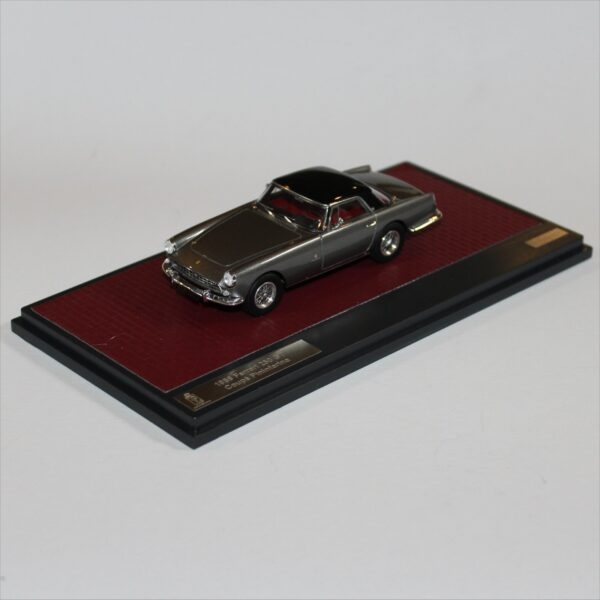 Matrix MX40604-111 Ferrari 250GT Coupe Pininfarina 1958 Black over Grey