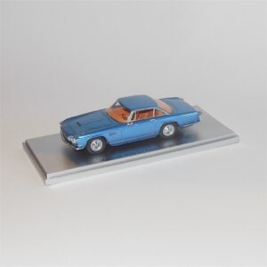 Kess Scale Model Maserati 3500 GT Frua Coupe 1981 Blue Sky KE43014050