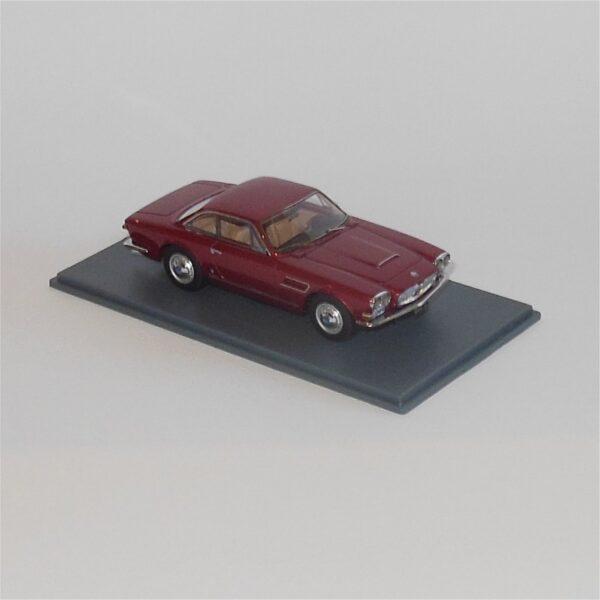 Neo Scale Models Maserati Sebring II Coupe Red 45640