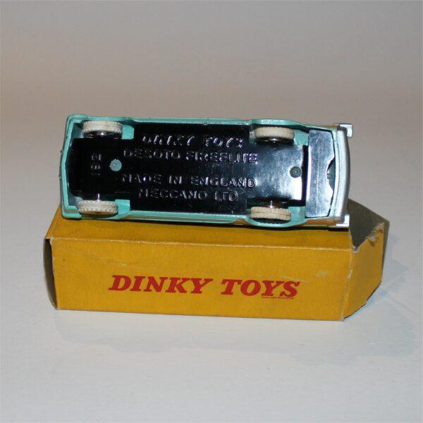 Dinky Toys 192 DeSoto Fireflite Sedan