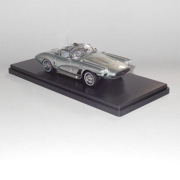 Neo Model 46515 XP 700 Corvette Coupe 1959 Silver