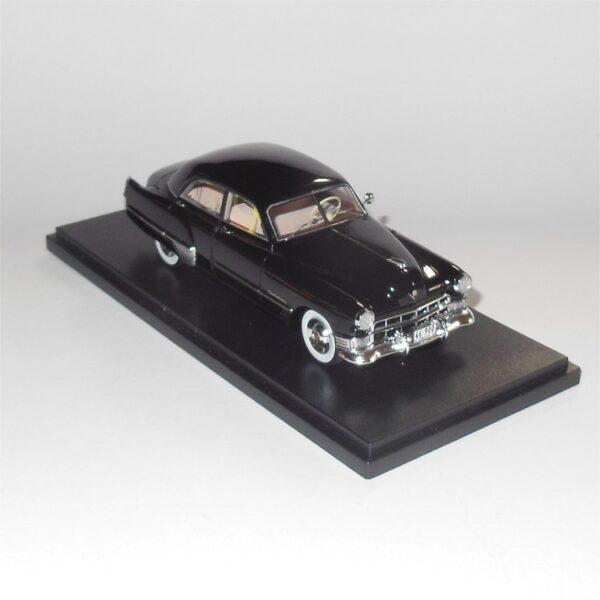 Neo Model 46900 Cadillac Series 62 Touring Sedan 1949 Black