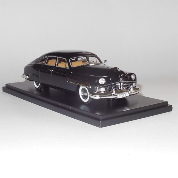 Neo Model 47010 Lincoln Cosmopolitan Town Sedan 1949 Black