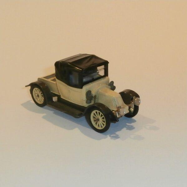 Corgi Classics 9032 1910 Renault Primrose Sedan