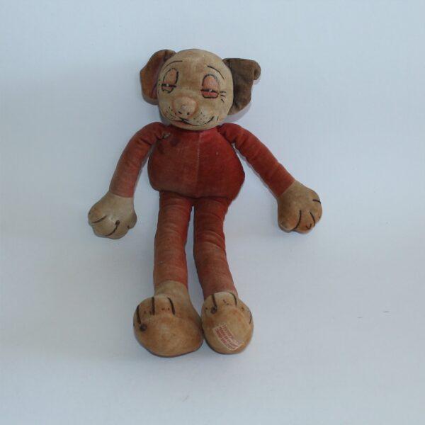 Chad Valley Bonzo Doll 1920s