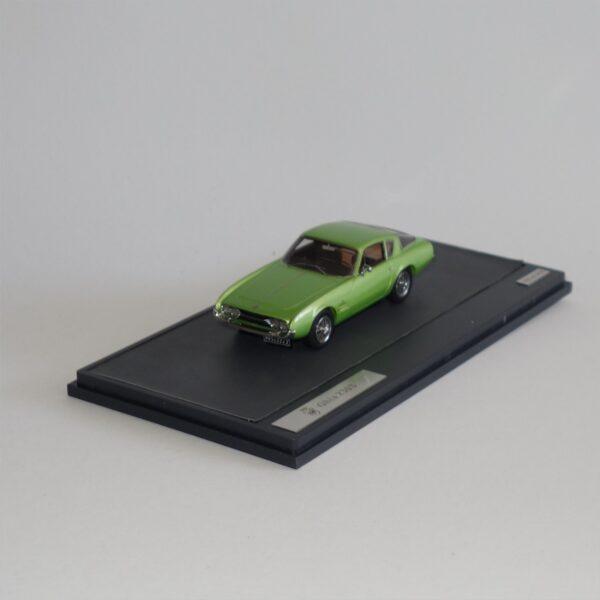 Matrix 10701-011 Ghia 230S Green