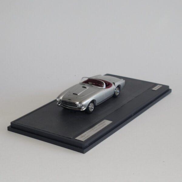 Matrix 10108-011 Aston Martin DB24 Touring Spyder 1956 Silver Metallic