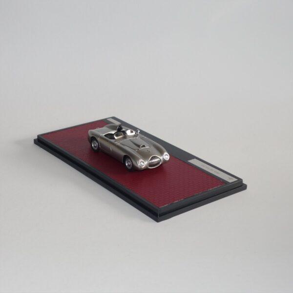 Matrix-42107-021-Veritas-RS-Open-1949-Silver-Metallic
