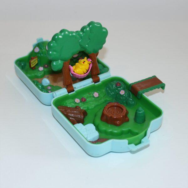 Tomy Pikachu Pocket Veridian Forest Playset