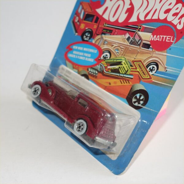 Mattel HotWheels No3252 Classic Caddy 1935