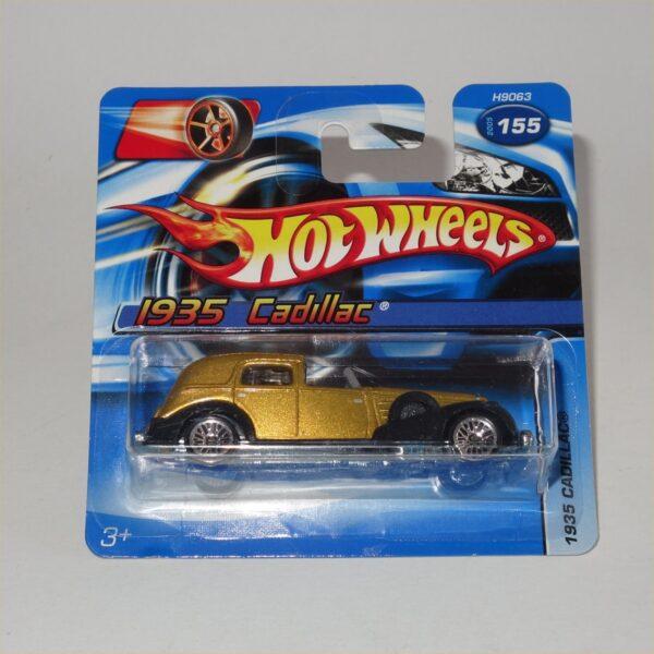 Mattel HotWheels H9063 1935 Cadillac