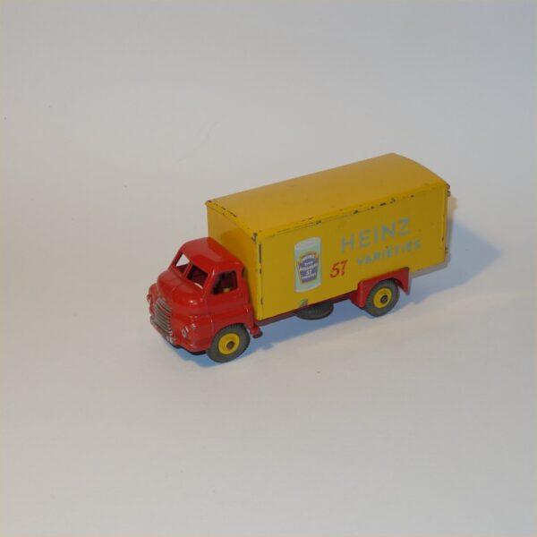 Dinky Toys 923 Big Bedford Van Heinz 57 Varieties
