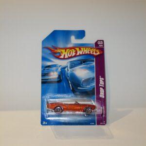 Hotwheels Drop Tops 2007 #03 '70 Chevelle