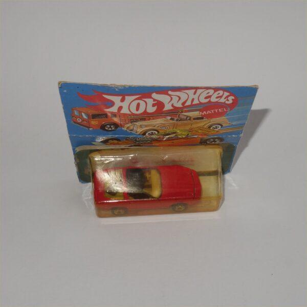 Matchbox 1983 Mattel Hot Wheels Chevrolet Corvette Red