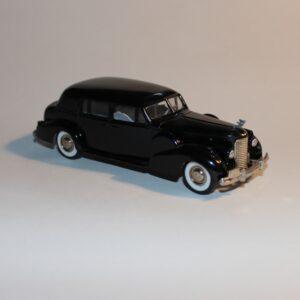 Rextoys Cadillac De Ville Ouvert 1938 V16