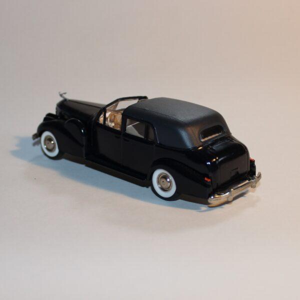 Rextoys Cadillac De Ville Conduite Interieure 1938 V16