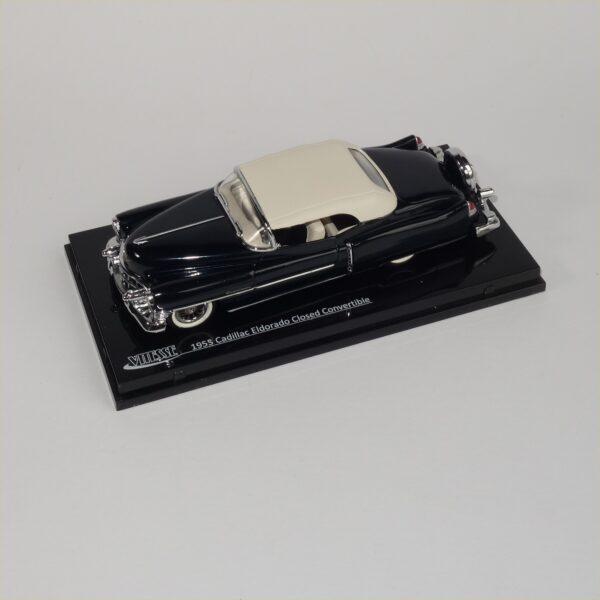 Vitesse #36268 1953 Cadillac Eldorado Cobalt Blue