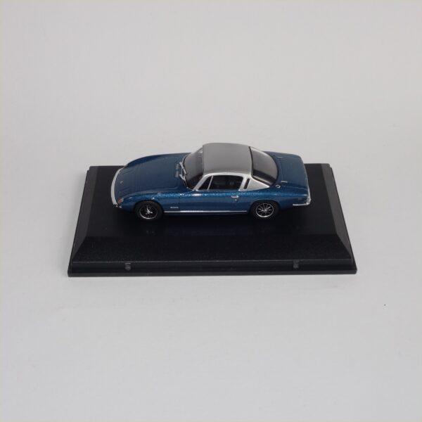 Oxford LE002 Lotus Elan Plus 2 Lagon Blue Silver