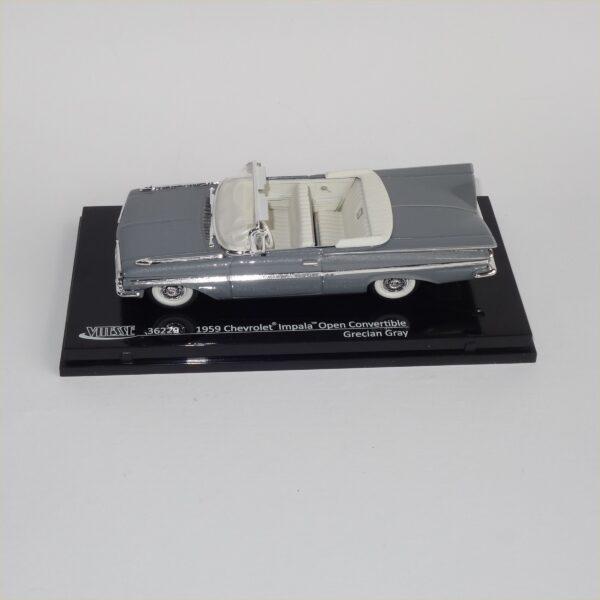 Vitesse 36229 1959 Chevrolet Impala Grecian Grey