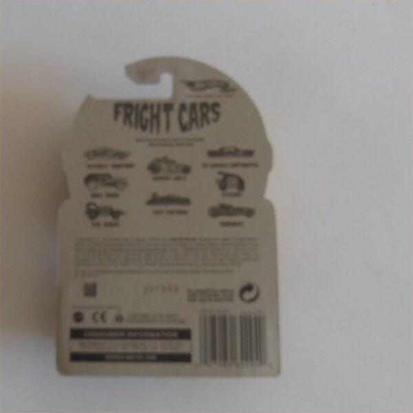 Hot Wheels 2008 Fright Cars Pharodox Mint on Card