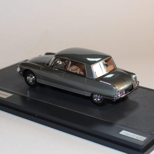 Matrix MX50304-041 Citroen Henri Chapron DS Majesty 1964 Silver