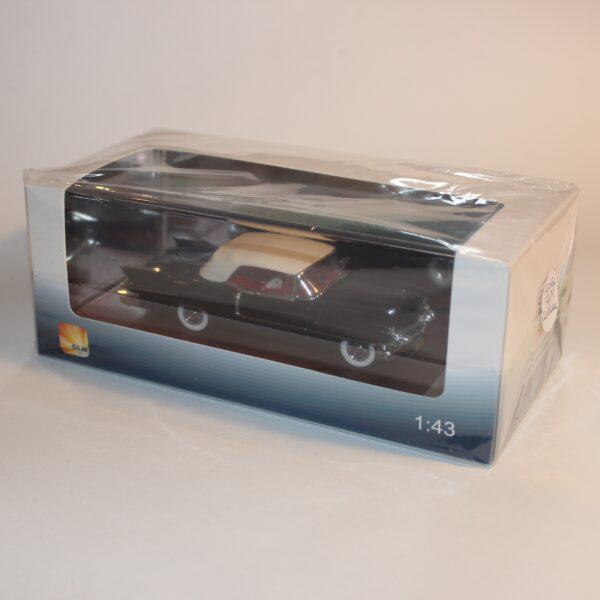 GLM Models Cadillac Eldorado Biarritz Convertible Closed 1956 Grey #120502