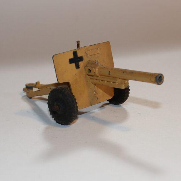 Lone Star Harvey Series DCMT War in the Desert 1:43 Anti-Tank Gun