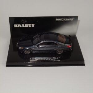 Minichamps 2012 BRABUS Rocket Black