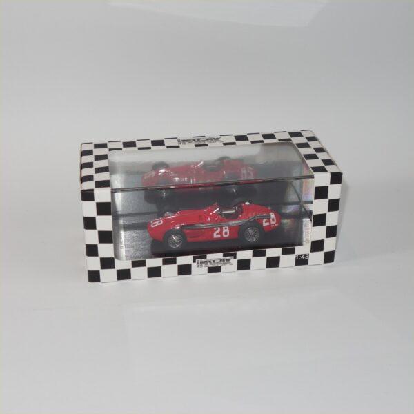 Matrix MXR41311-011 1956 Maserati 250F No #28 Grand Prix Monaco