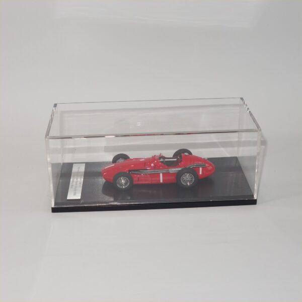 Matrix MXR41311 1956 Maserati 250F No1 Goodwood Glover Trophy