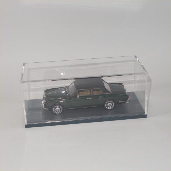 Neo 044145 Bentley Corniche Green