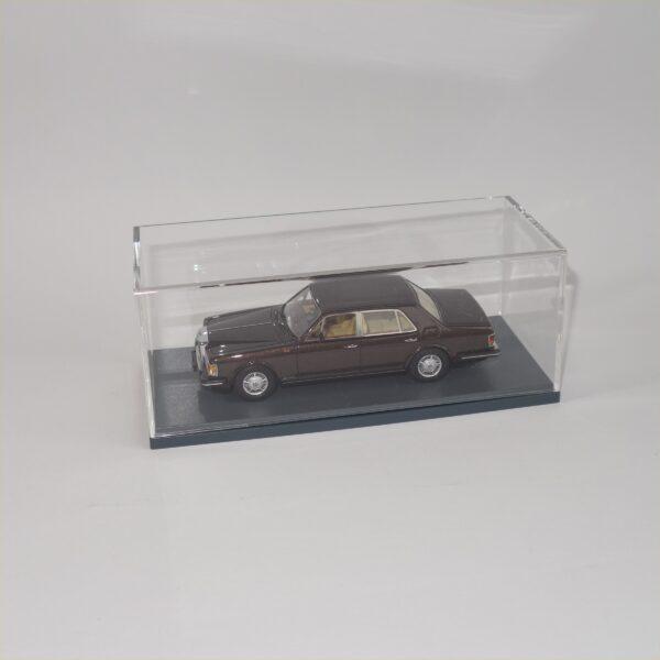 Neo 044170 Bentley Mulsanne Maroon