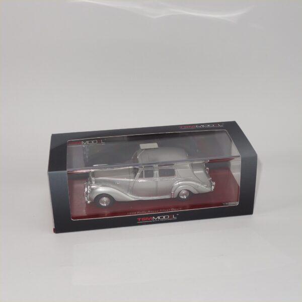 TSM #114320 1949 Rolls Royce Silver Dawn